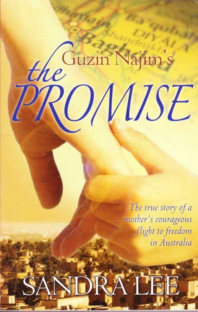 Guzin Najim's The Promise, Sandra Lee