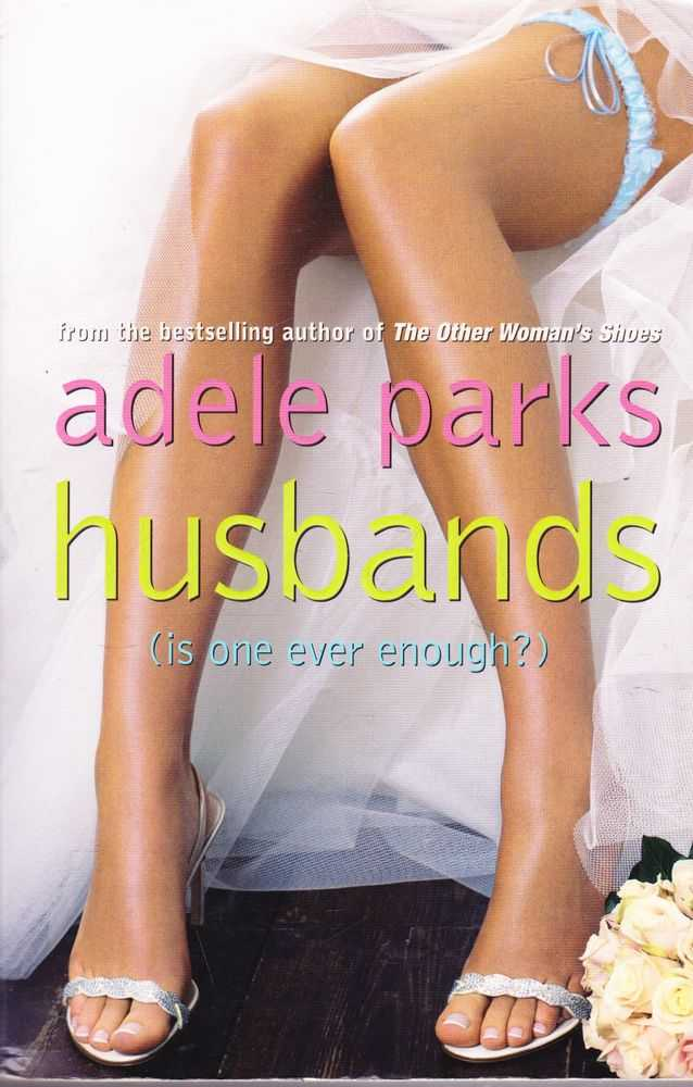 Husbands, Adele Parks