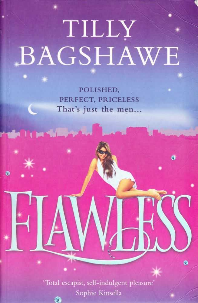 Flawless, Tilly Bagshawe