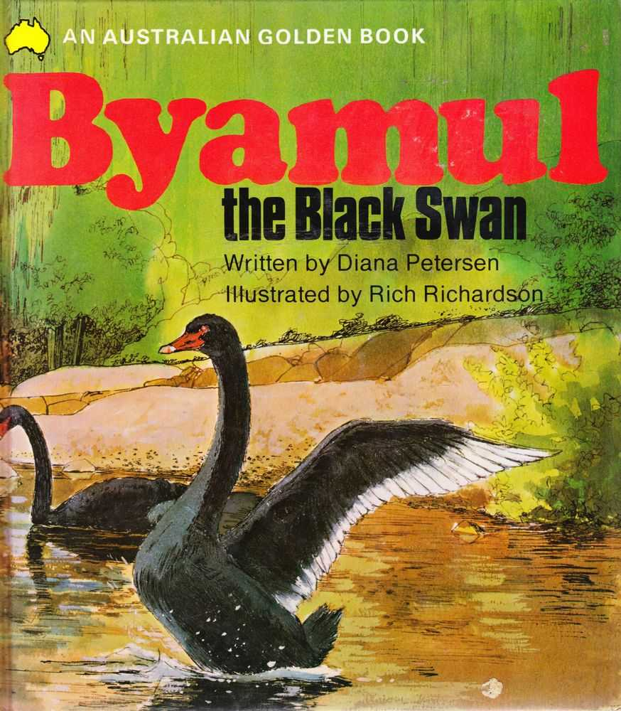Byamul The Black Swan, Diana Peterson