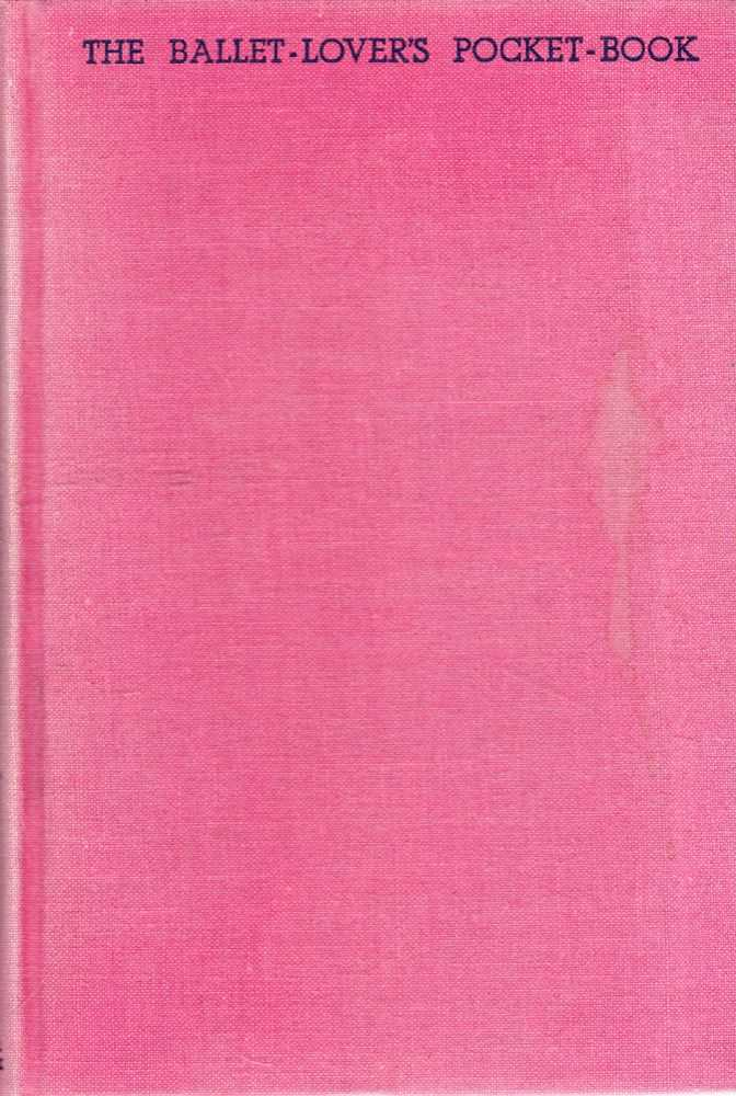 Image for The Ballet Lover's Pocket Book