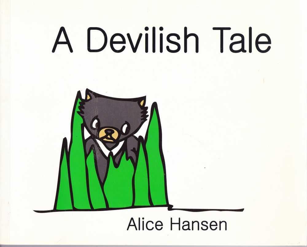A Devilish Tale, Alice Hansen
