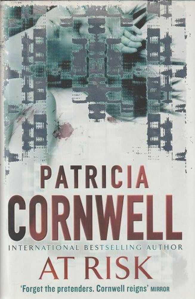 At Risk, Patricia Cornwell