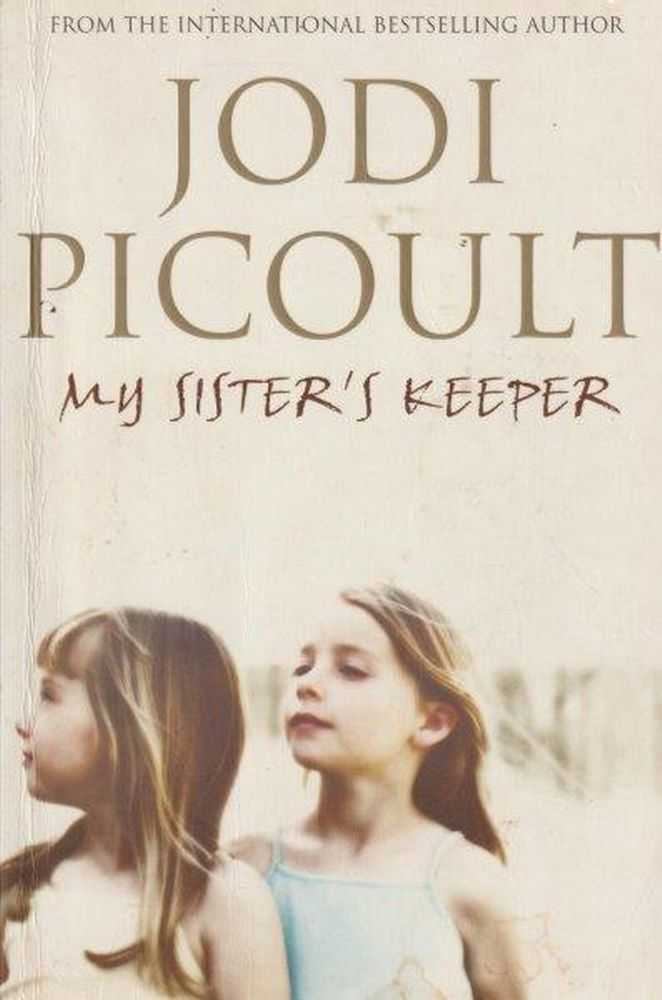 My Sister's Keeper, Jodi Picoult