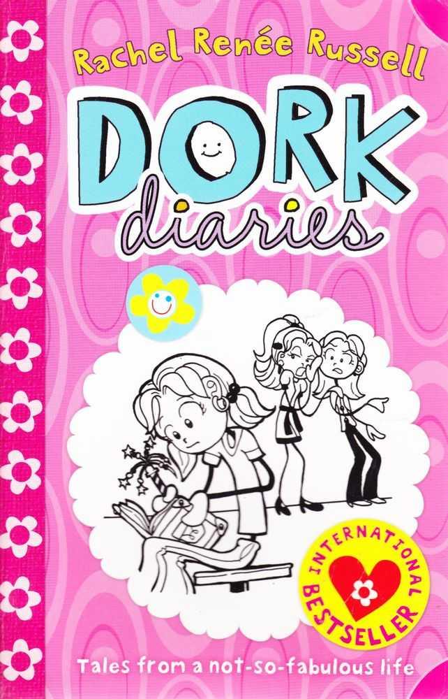 Dork Diaries, Rachel Renee Russell