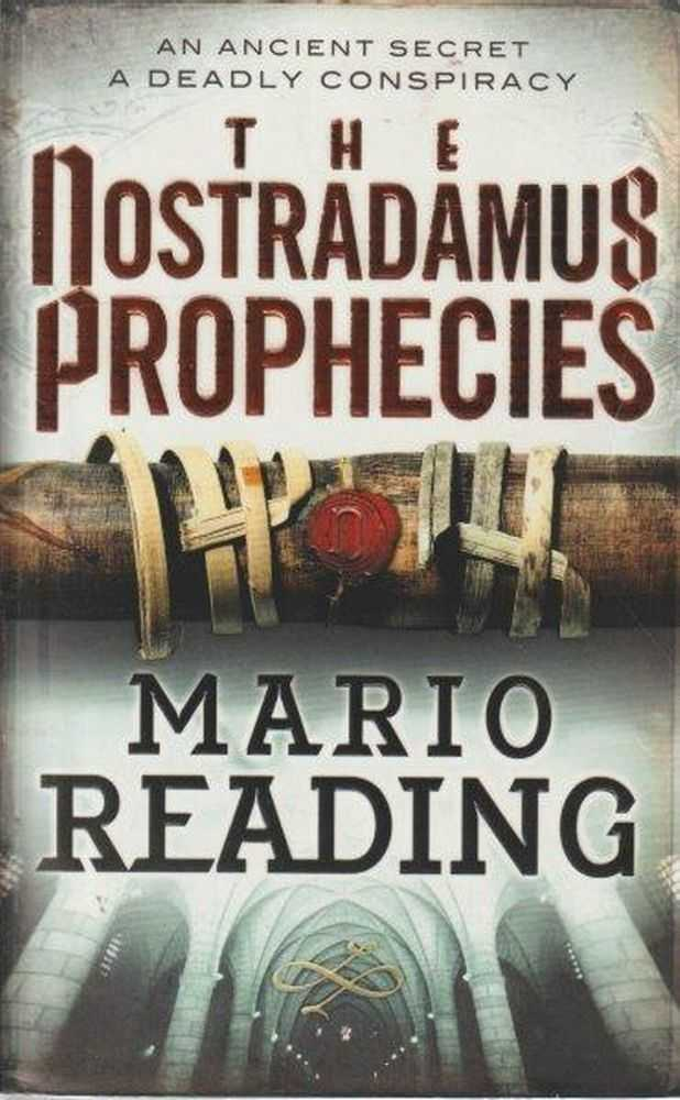 The Nostradamus Prophecies, Mario Reading
