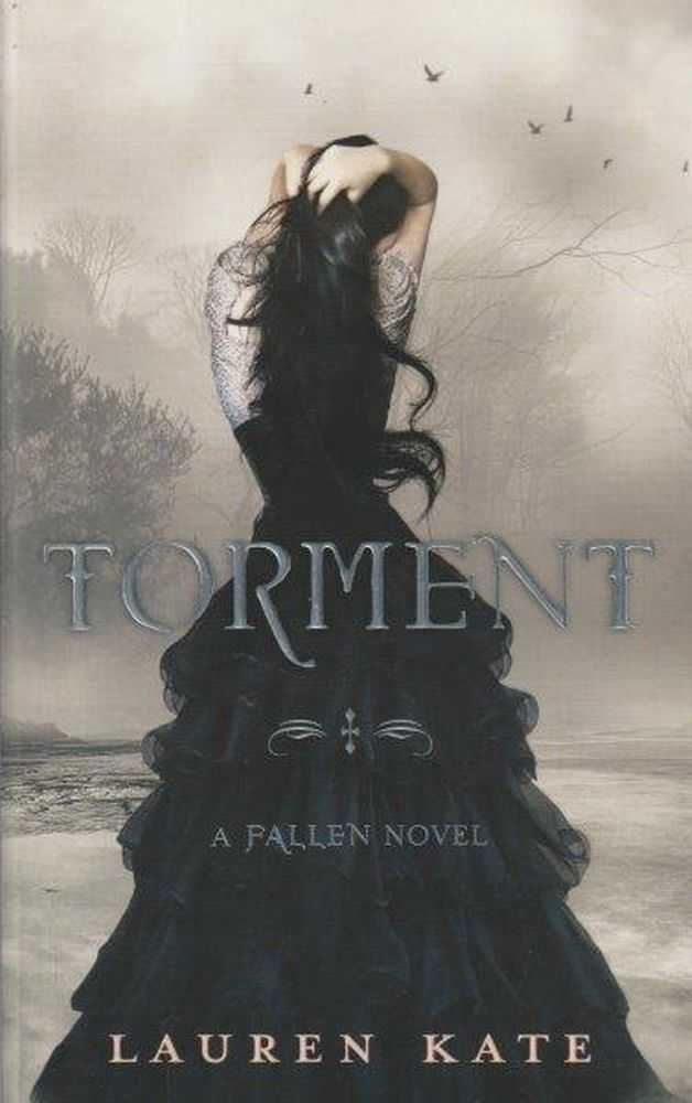 Torment - A Fallen Novel, Lauren Kate