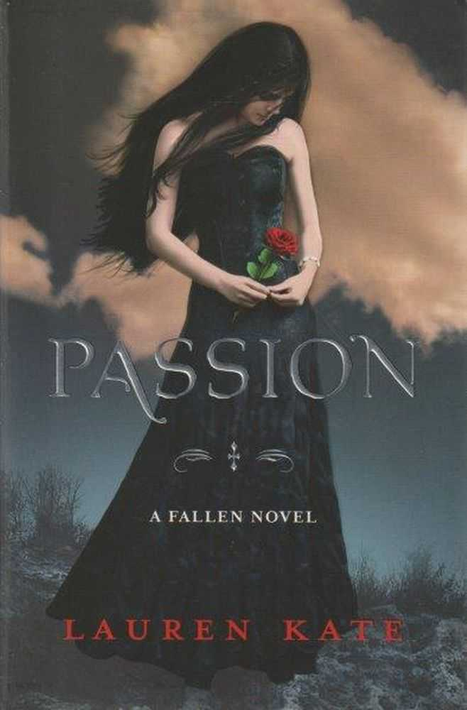 Passion - A Fallen Novel, Lauren Kate