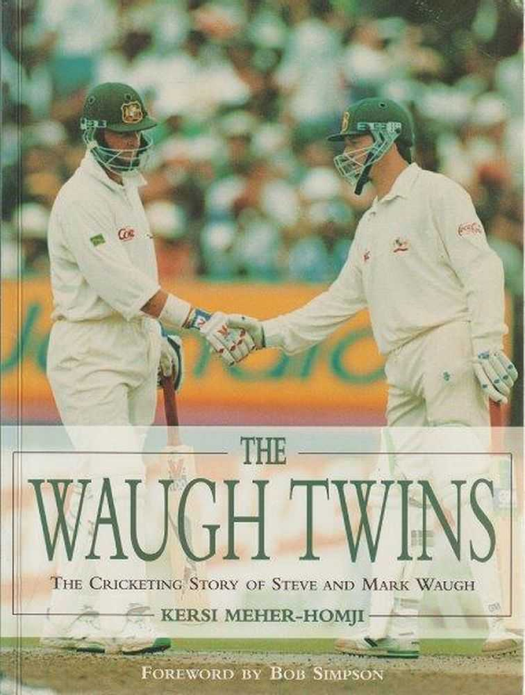 The Waugh Twins, Kersi Meher-Homji