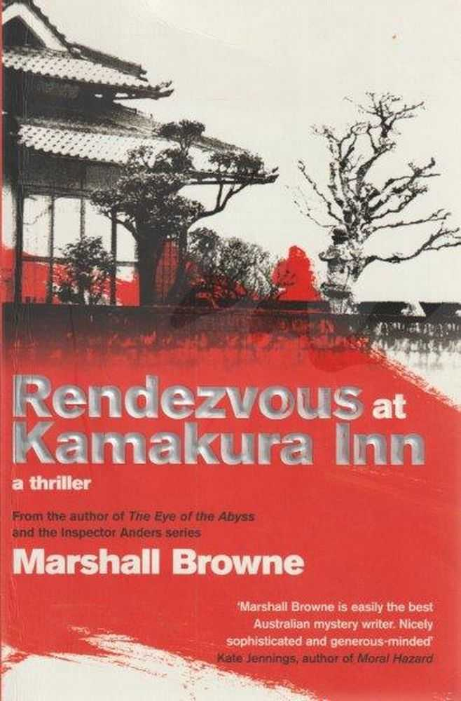 Rendezvous At Kamakura Inn, Marshall Browne