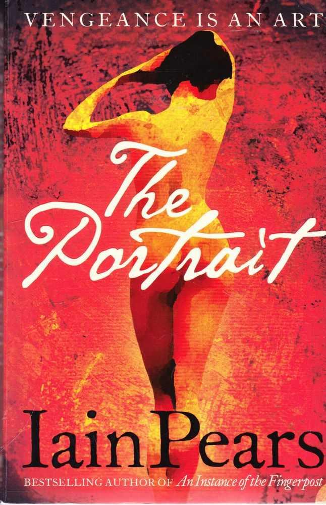 The Portrait, Iain Pears