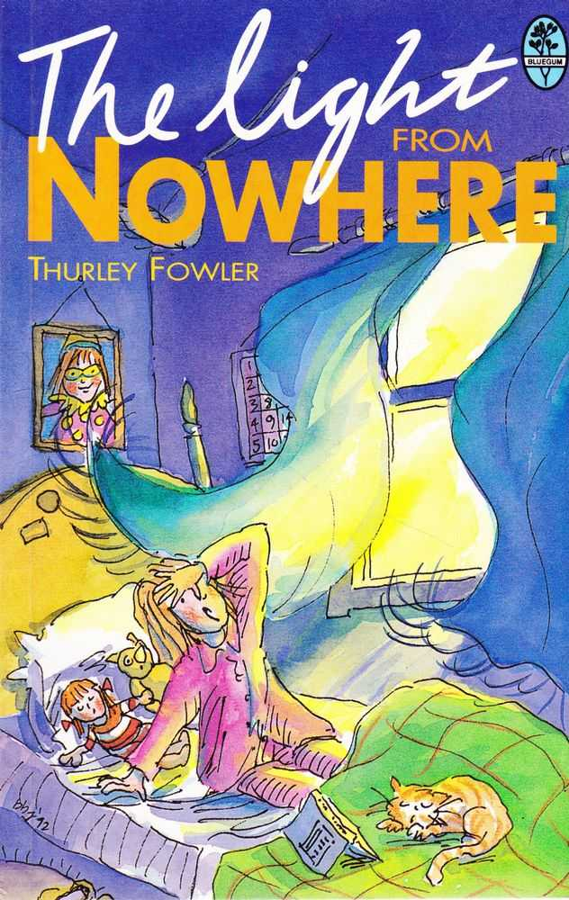 The Light from Nowhere, Thurley Fowler