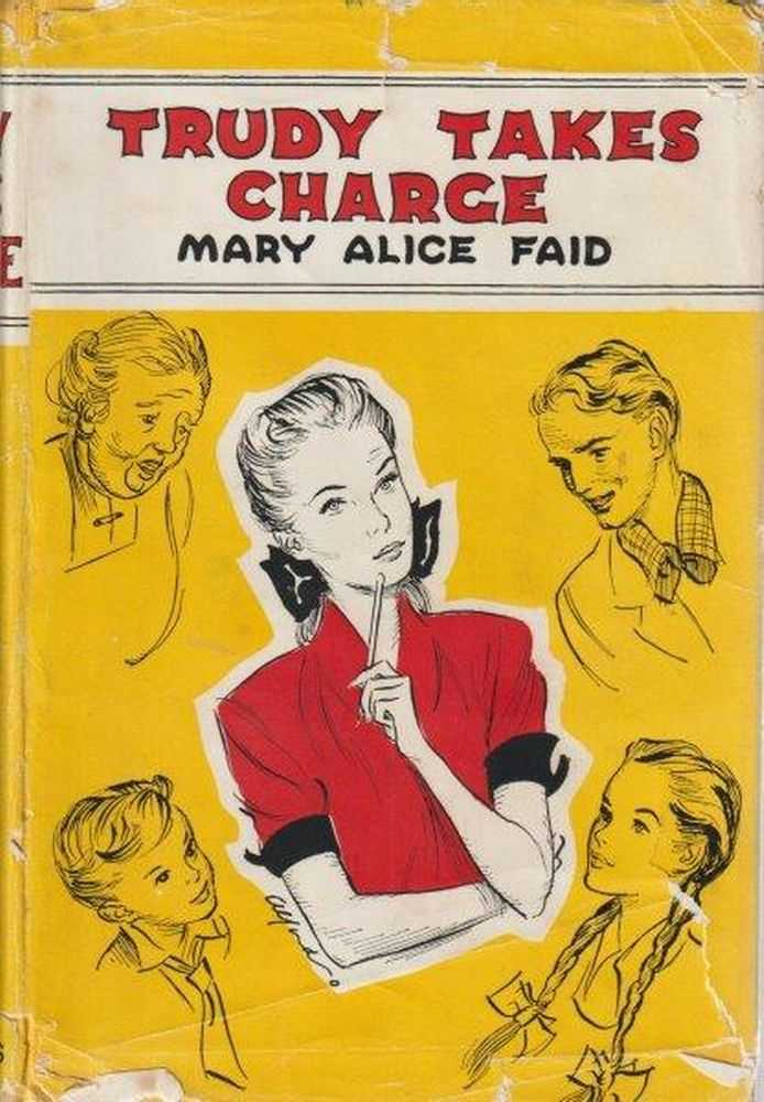 Trudy Takes Charge, Mary Alice Faid
