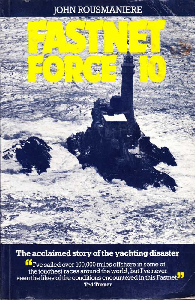 Image for Fastnet Force 10