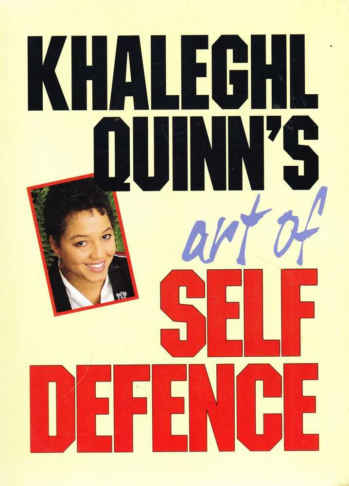 Khaleghl Quinn's Art of Self Defence, Khaleghl Quinn