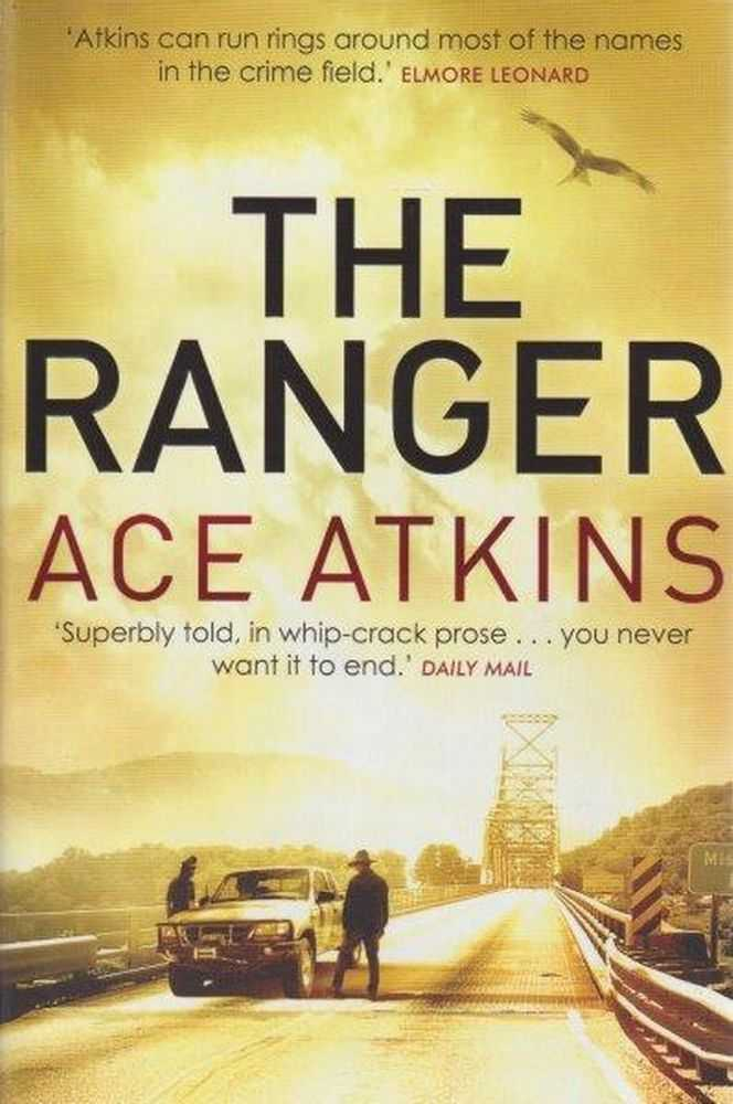 The Ranger, Ace Atkins