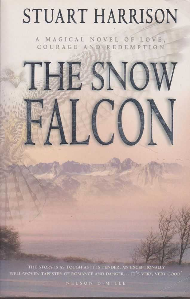 The Snow Falcon, Stuart Harrison