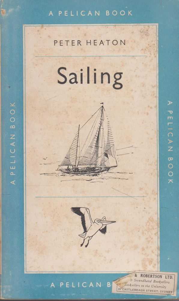 Sailing, Peter Heaton