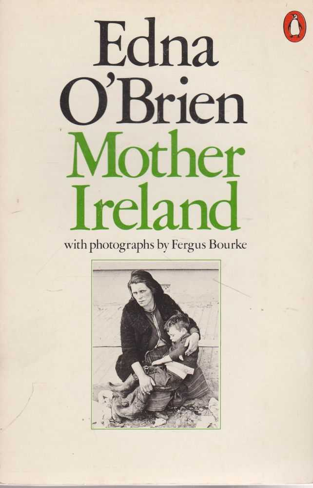 Mother Ireland, Edna O'Brien