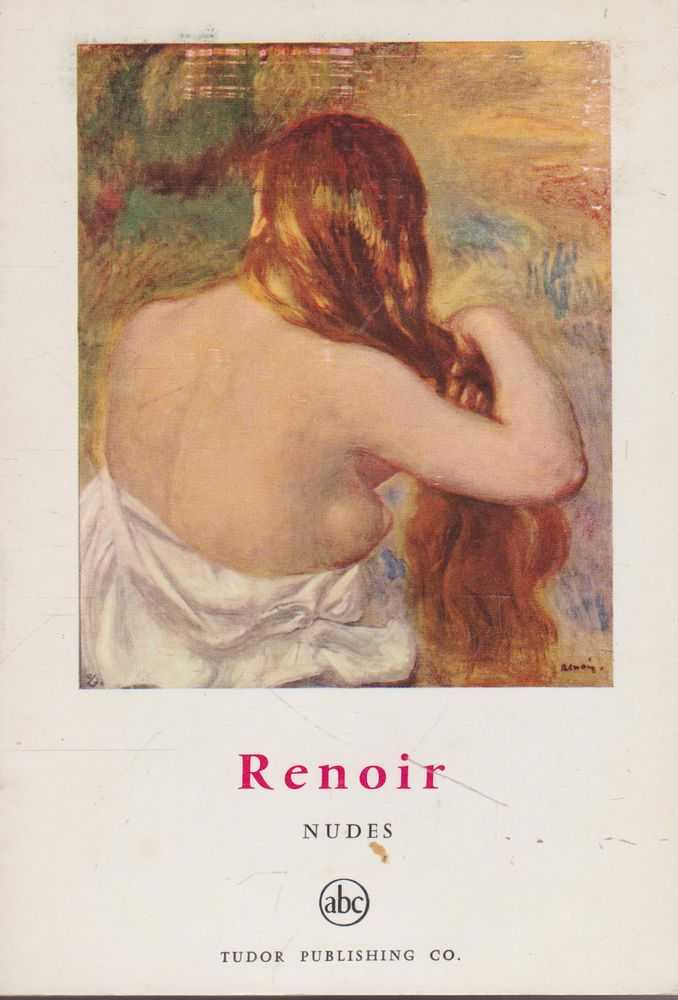 Renoir Nudes [Petite Encyclopedie De L'Art 26 ABC], Raymond Cogniat