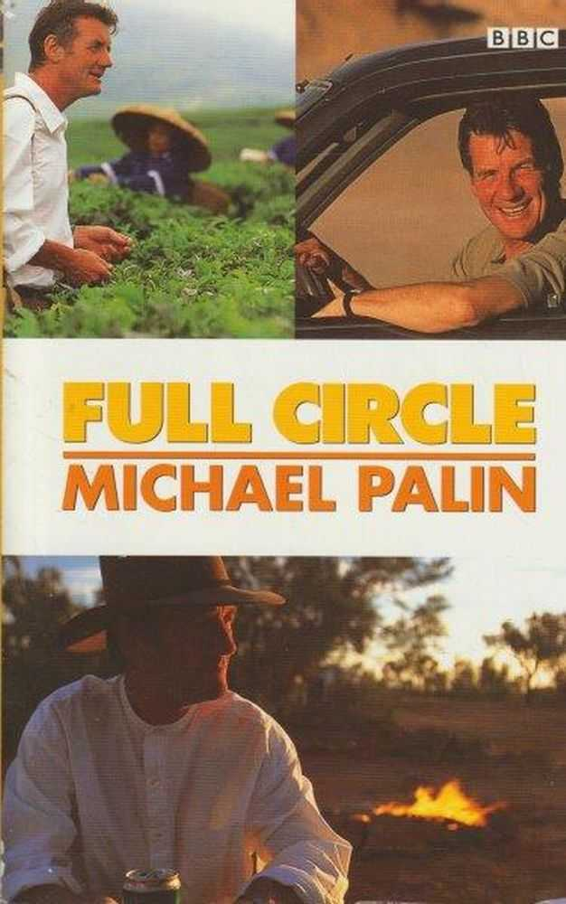 Full Circle, Michael Palin