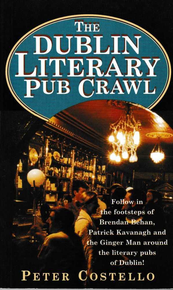 The Dublin Literary Pub Crawl, Peter Costello