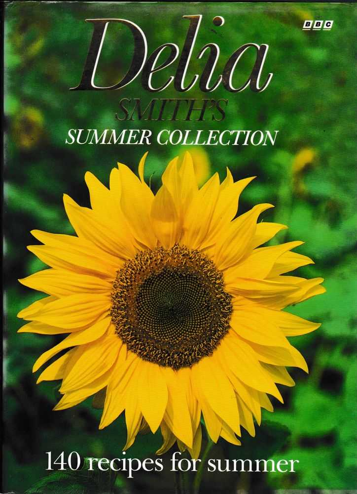 Delia Smith's Summer Collection, Delia Smith