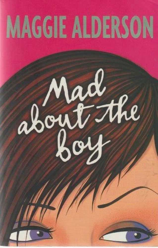 Mad About The Boy, Maggie Alderson