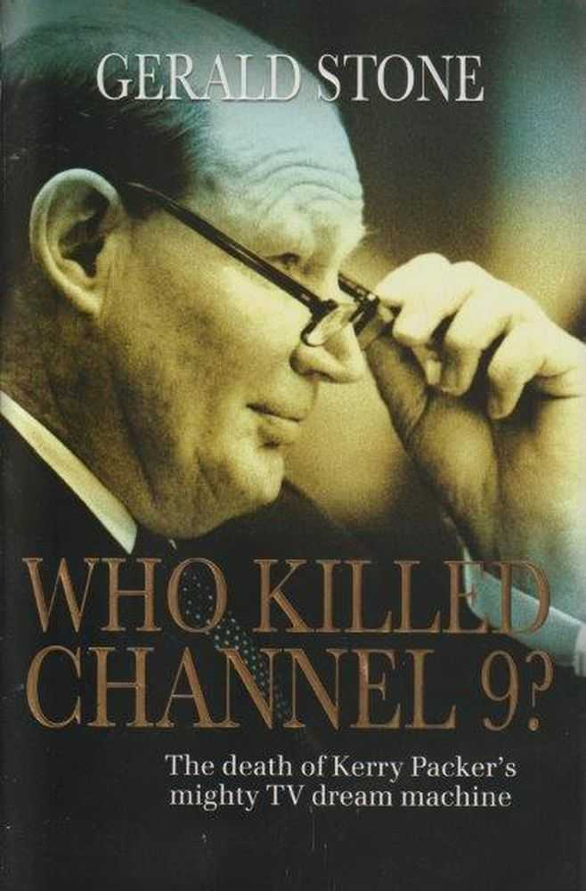 Who Killed Channel 9?, Gerald Stone