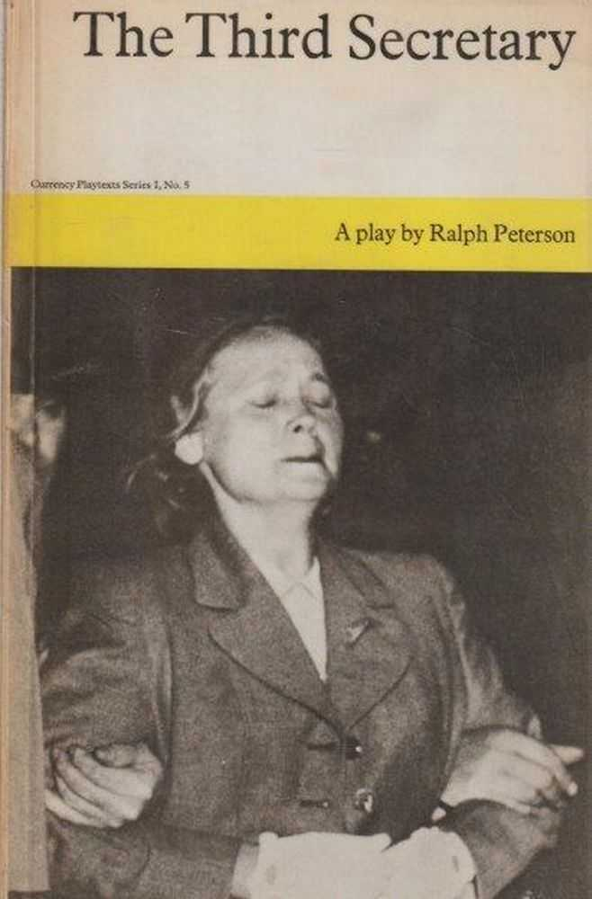 The Third Secretary, Ralph Peterson