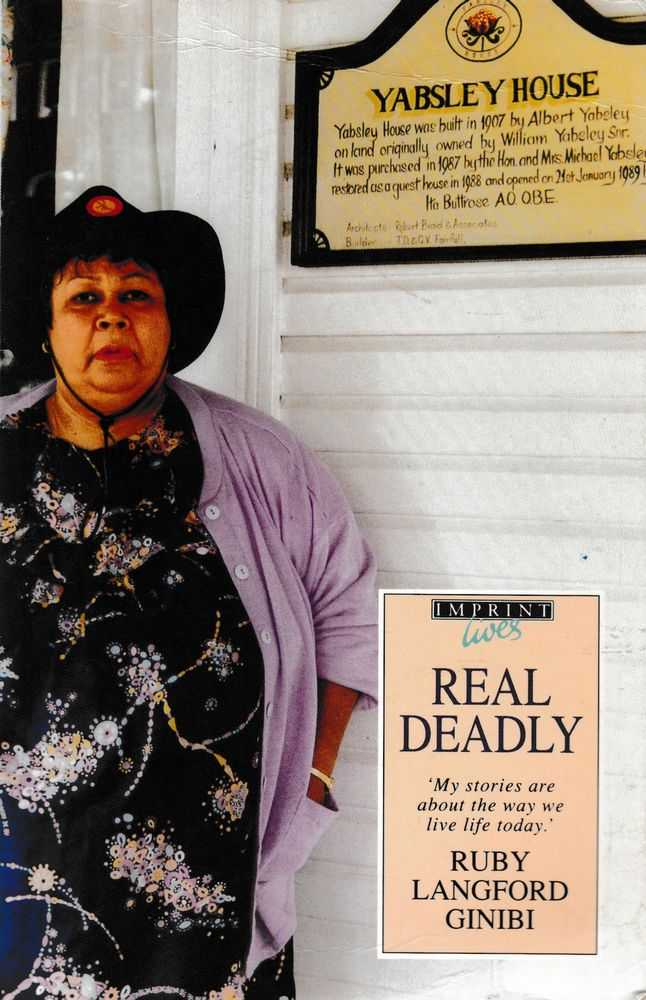 Real Deadly, Ruby Langford Ginibi