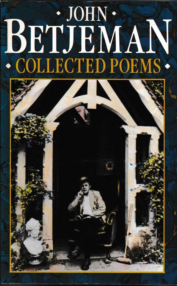 John Betjemnann: Collected Poems, John Betjemnann