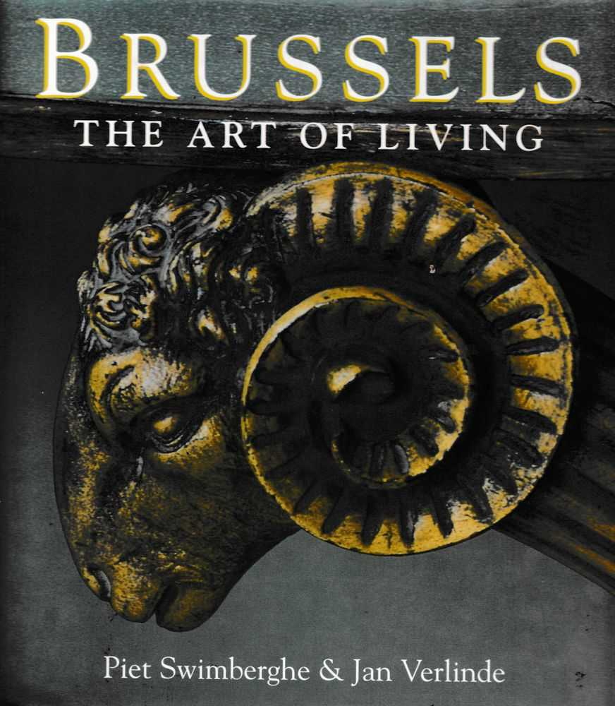 Brussels: The Art of Living, Piet Swimberghe & Jan Verlinde