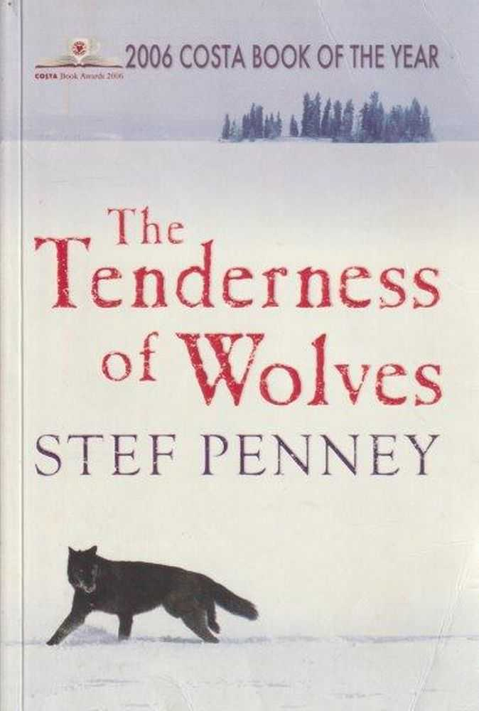 The Tenderness Of Wolves, Stef Penney
