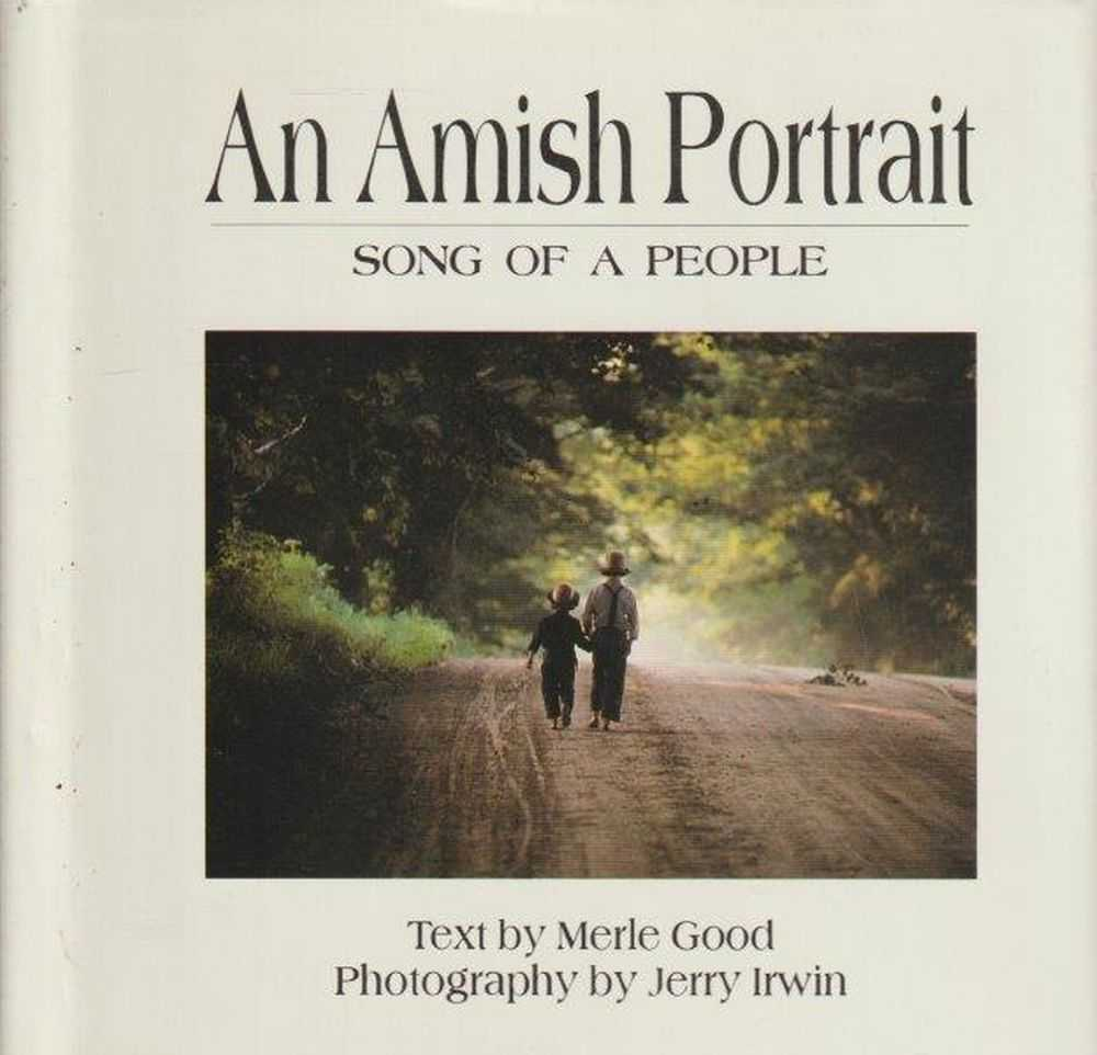 An Amish Portrait - Song Of A People, Merle Good