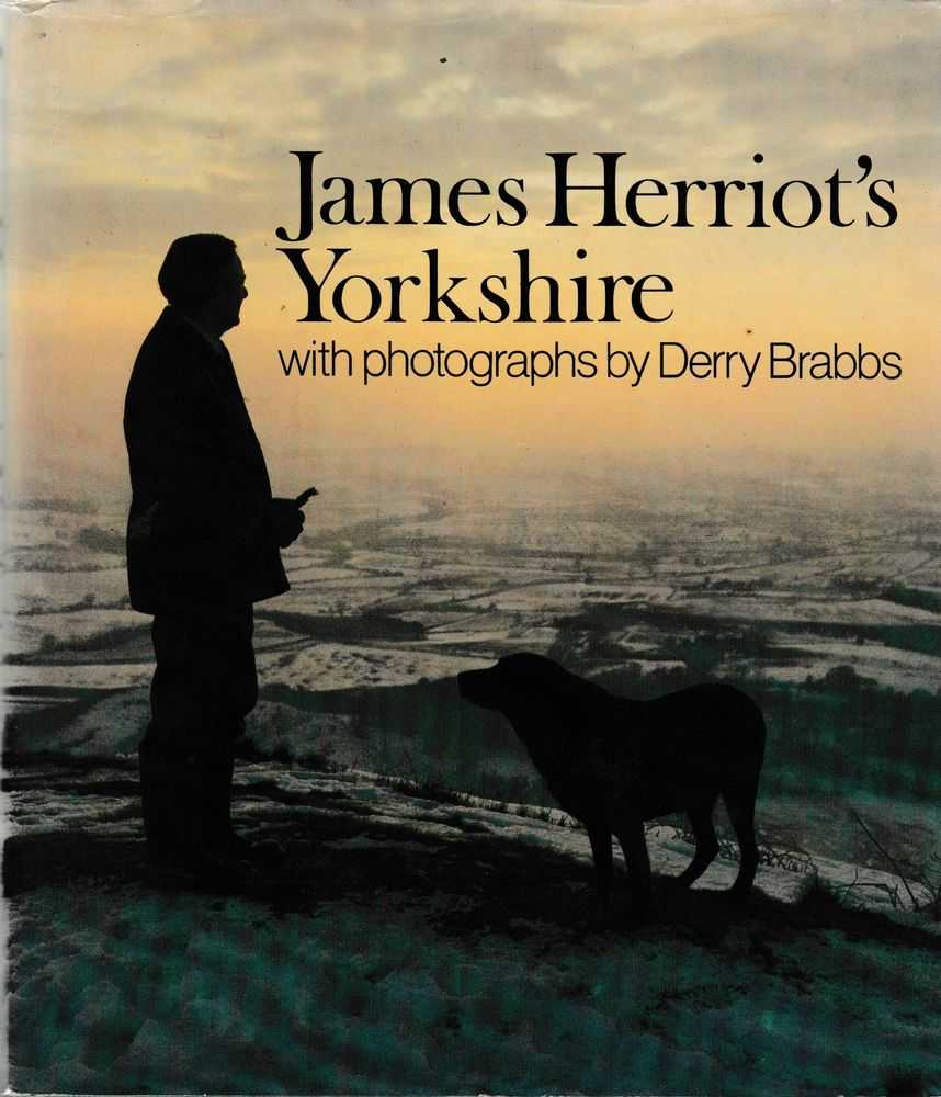 James Herriot's Yorkshire, James Herriot