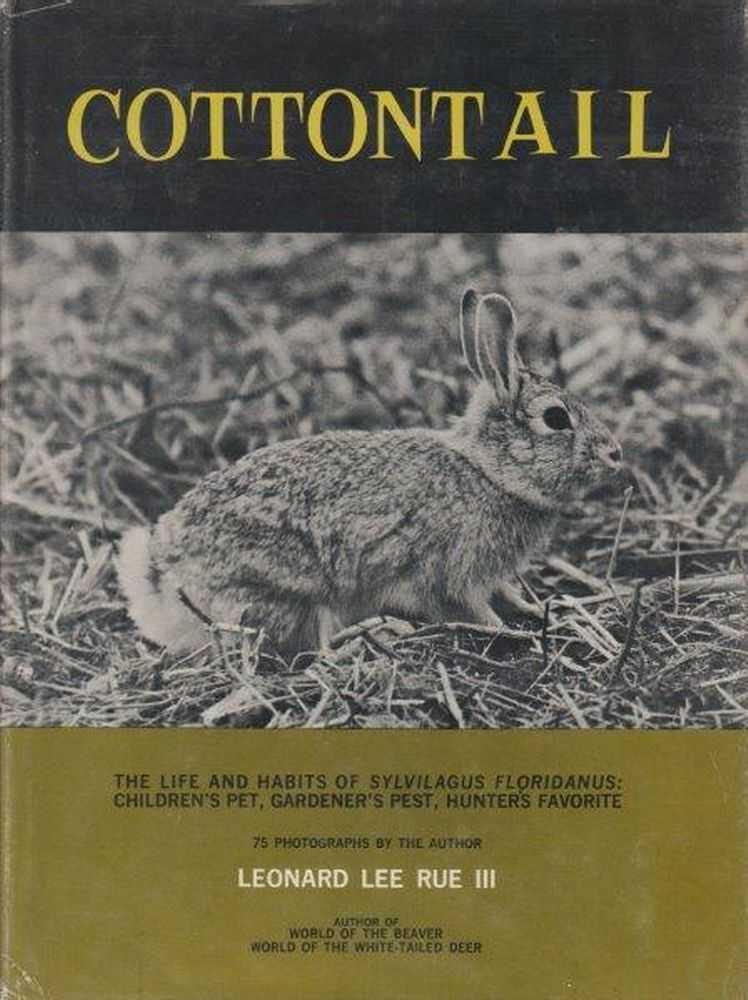 Cottontail, Leonard Lee Rue III