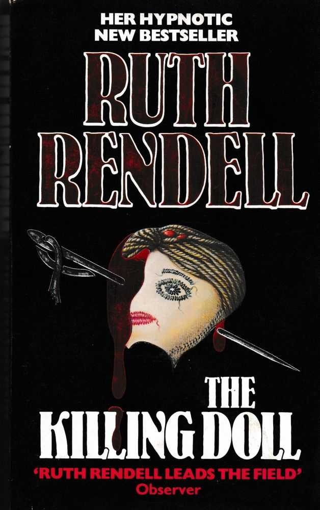 The Killing Doll, Ruth Rendell