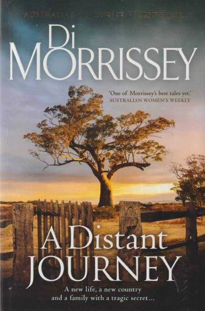 A Distant Journey, Di Morrissey