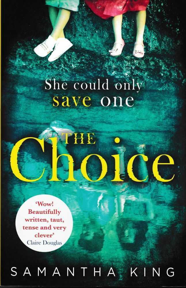 The Choice, Samantha King