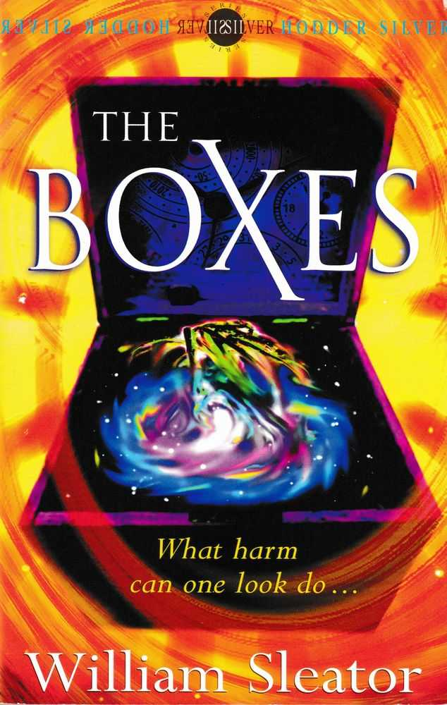 The Boxes, William Sleator