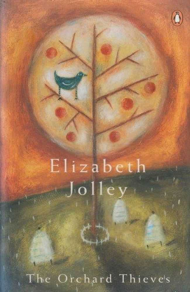 The Orchard Thieves, Elizabeth Jolley