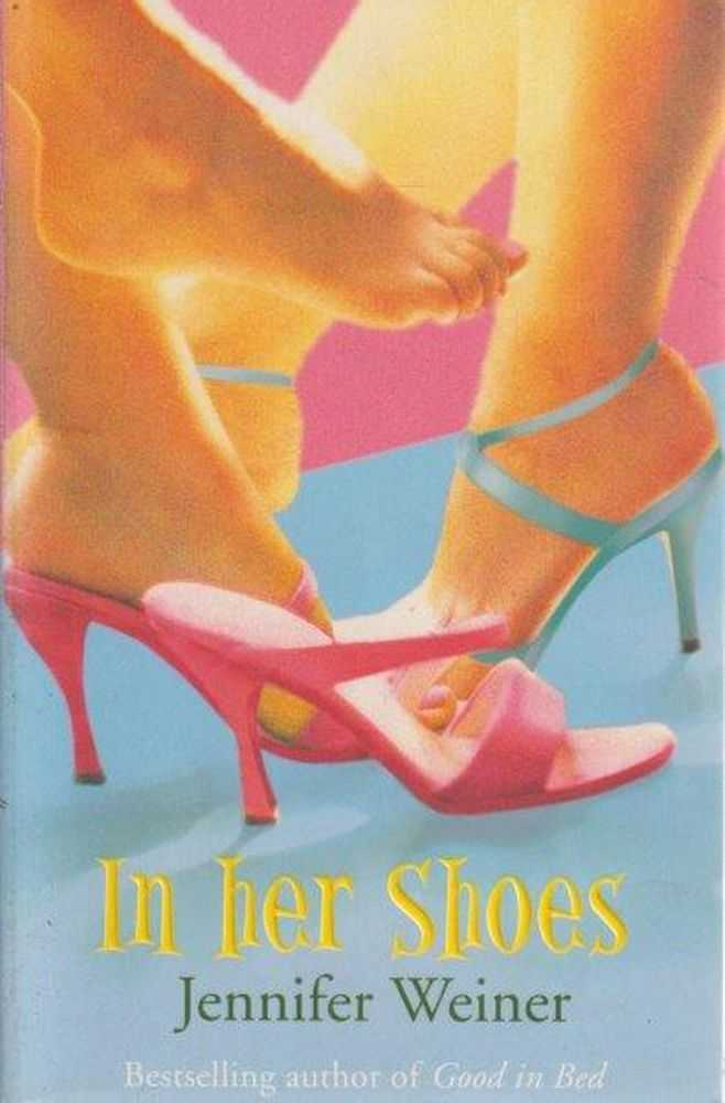 In Her Shoes, Jennifer Weiner