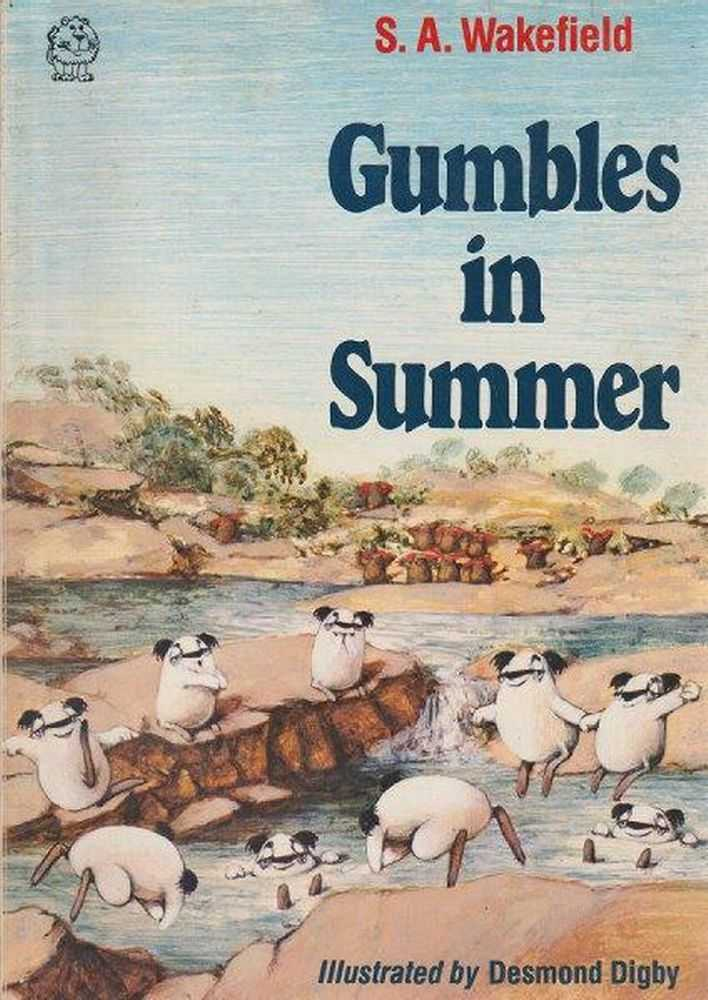 Gumbles In Summer, S.A. Wakefield