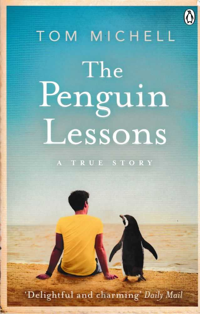 The Penguin Lessons, Tom Michell