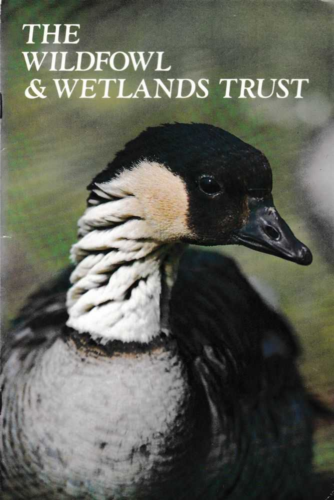 The Wildfowl & Wetlands Trust, The Wildfowl & Wetlands Trust