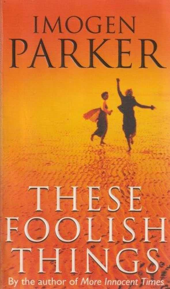 These Foolish Things, Imogen Parker