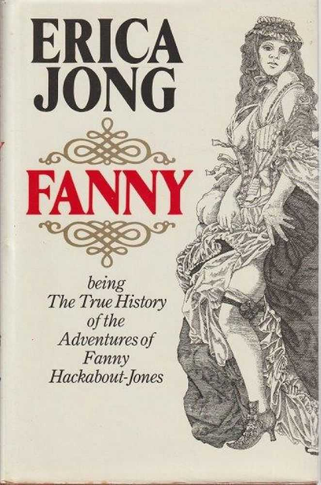 Fanny - In Three Books, Erica Jong