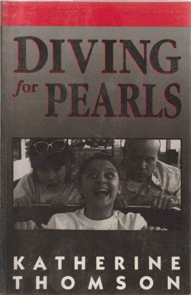 Diving For Pearls, Katherine Thomson