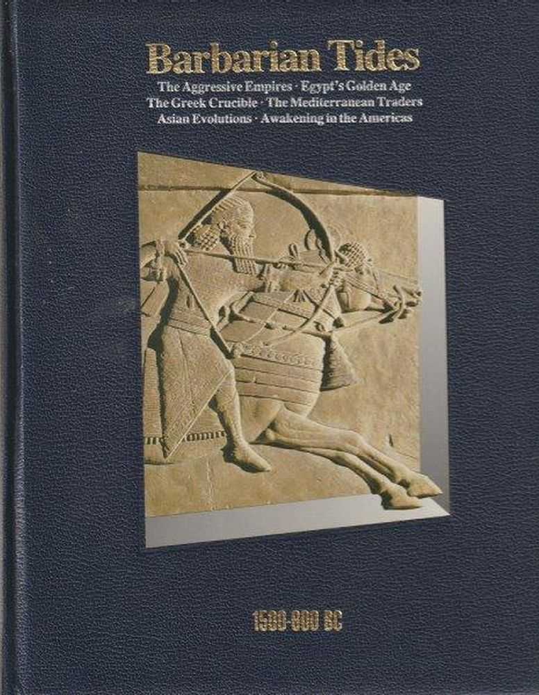 History Of The World: A Soaring Spirit 600-400 BC, Time-Life Editors